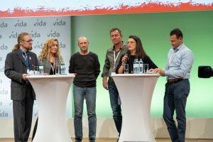 vida-Grundsatzprogramm 2019 -2024
